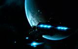 Космические