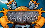 Мечи и Сандали