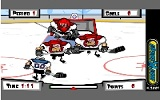 Хоккей для кровожадных