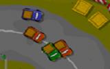 Опастность скорости