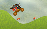 Кунг Фу Панда: Сумасшедший водитель