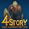 4Story: Three Kingdoms & One Hero