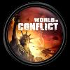 Трейнер World in Conflict