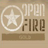 Open Fire Gold