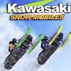 Kawasaki Snow Mobiles