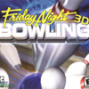 Friday Night Bowling