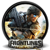 Frontlines: Fuel of War