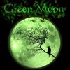 Зеленая луна