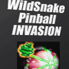 Wildsnake Pinball: Invasion