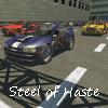Steel of Haste