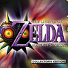 Zelda: The Legend of Majora's Mask
