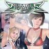 WWX Rumble Roses