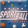 Sport Ball Challenge