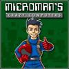 MicroMan's Crazy Computers