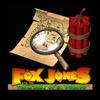 Fox Jones and the Treasure of El Dorado