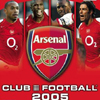 Club Football 2005: Arsenal