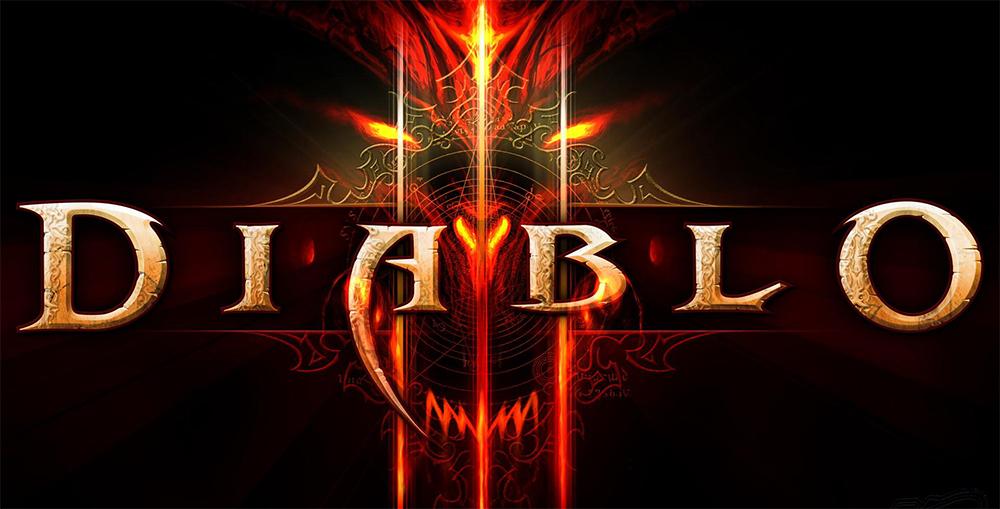 Diablo 3 Игру