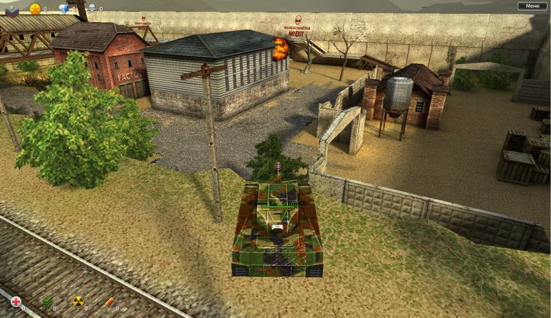 Скачать драйвер на игру world of tanks