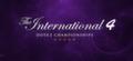 Результаты основного этапа The International 2014