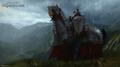 Игра Dragon Age: Inquisition - новая информация о боевой системе