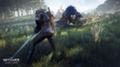 Игра The Witcher 3: Wild Hunt - опаснейшие чудища с самого начала