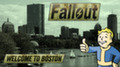 Новая часть игры Fallout будет называться Fallout: Shadow of Boston