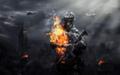 Зомби режим в игре Battlefield 4