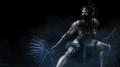 Обновленная Китана в Mortal Kombat X