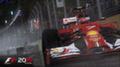 Релиз F1 2015 намечен на июнь