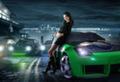 Первая картинка из новой игры Need for Speed