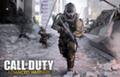 Для Call of Duty: Advanced Warfare готовится дополнение