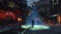 В Fallout 4 нельзя играть по сети