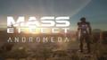 Mass Effect: Andromeda будет обладать потрясающей графикой