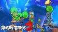 Вышла Angry Birds 2 на Android и iOS