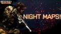 Ночь наступила в Battlefield 4