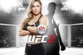 Брюс Ли появится в EA Sports UFC 2