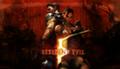 Resident Evil 5 переиздадут на PS4 и Xbox One