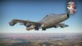 В War Thunder уже доступна ветка итальянских самолетов