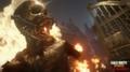 Представлен дебютный трейлер зомби-режима Call of Duty: WWII