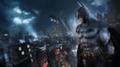 Судя по всему, новой части в серии Batman: Arkham не будет