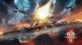Игра War Thunder получила обновление 1.73
