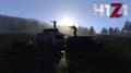 H1Z1 обзавелась ежедневными испытаниями и новой боевой зоной