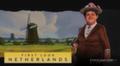 Разработчики Civilization 6 знакомят игроков с новой нацией - Нидерландами