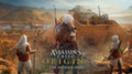 Assassin's Creed: Origins получит первое DLC в этом месяце