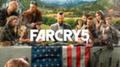 Ubisoft показала новый трейлер Far Cry 5