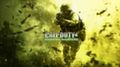 Call of Duty 4: Modern Warfare стала доступна на Xbox One