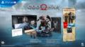 М.Видео запускает продажи новой God of War