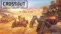 Crossout обзавелась новым режимом для клановых войн
