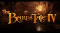 Стала известна дата выхода The Bard's Tale IV