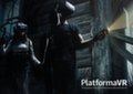 Platforma VR анонсировала открытие нового VR пространства на территории центра современного искусства Винзавод